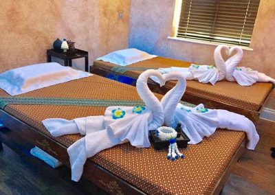 Spa Treatments Gallery