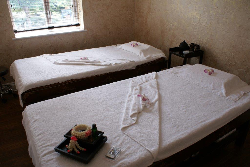Spa Treatments Loughborough